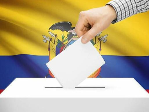 Votando en la fragilidad democrática