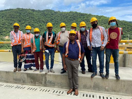 EPM logra acuerdos con los Guardianes del río Cauca