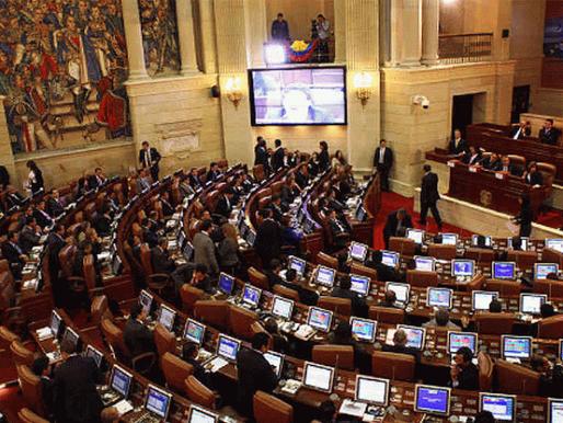En menos de un día, la reforma tributaria fue debatida y aprobada en Senado y Cámara