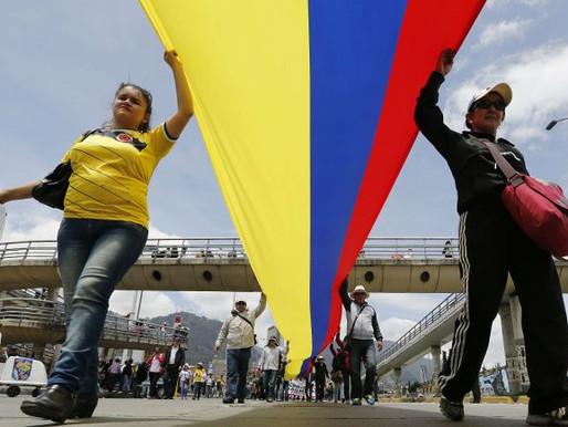 Colombianos no conocen propuestas del Comité del Paro, piensan que bloqueos no le hacen bien al País