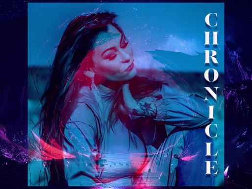 "Arina Mai ""Chronicle"""