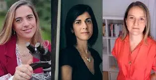 Tres mujeres ganan los tres premios de Ciencia de la Fundación Banco Sabadell