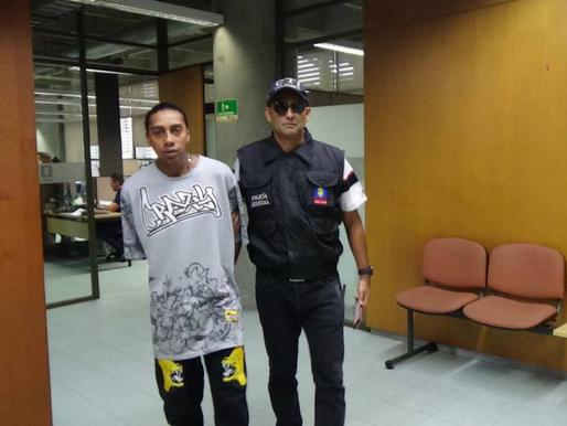 Confirmada sentencia condenatoria 37 años de prisión contra Olmer A. Pérez Chaverra, alias Diablo