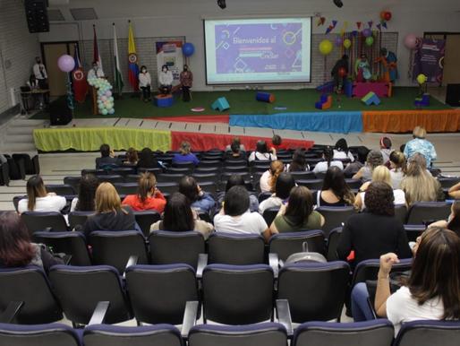 La Educación Inicial por primera vez tiene su espacio en nuestra ciudad