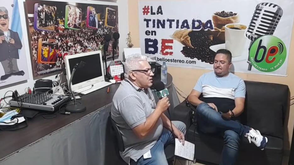 """""""Temas de Ciudad"""" Juan Felipe Restrepo Tamayo Concejal de Bello."""
