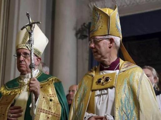 La Iglesia católica, ortodoxa y  anglicana hicieron un llamado sin precedentes por  crisis Climática