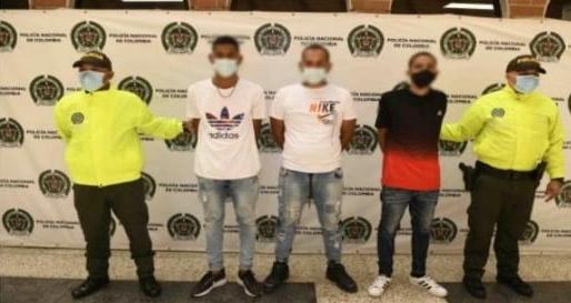 Capturados 17 delincuentes, ocho de nacionalidad extranjera