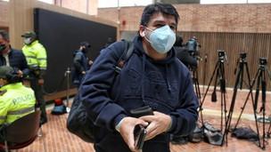 """""""Esto es para derrotar al Centro Democrático"""" Dijo Nelson Alarcón Directivo de Fecode."""