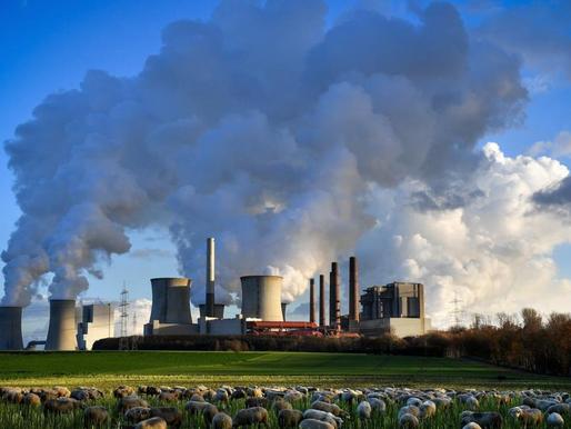 Colombia prepara ley que eleva a rango legal metas sobre reducción de emisiones