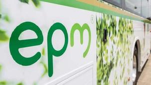 EPM ocupó el quinto lugar en reporte de las 1000 empresas más grandes de Colombia