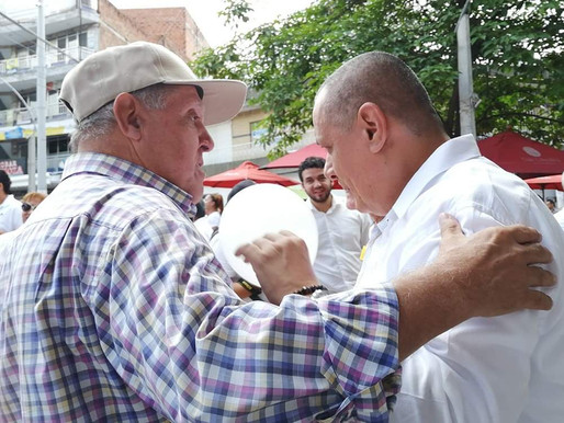 #ElSonajeroPolítico. Mauricio Alberto Mejía Ocampo