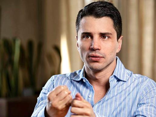 Iván Duque habría tratado el tema de la reforma tributaria en reunión con Tomás y Jerónimo Uribe