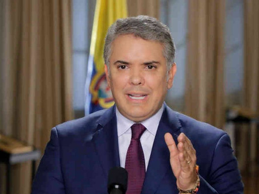 Lo que podría hacer el presidente si declara el estado de conmoción interior en Colombia