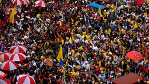 Comité Nacional del Paro convoca nuevas marchas y manifestaciones este miércoles 2 de junio