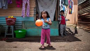 17 de Octubre. Día Internacional para la Erradicación de la Pobreza