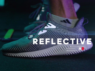 Adidas Motion Graphics