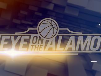 Eye On The Alamo