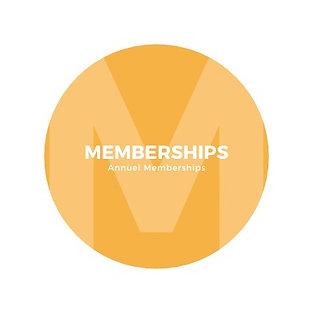 Annual Blue Note Membership