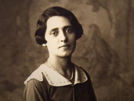Respeita nossa História: Armanda Álvaro Alberto