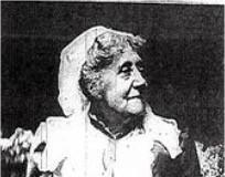Respeita Nossa História: Adèle Toussaint-Samson (1826-1911), vida e obra de uma viajante parisiense