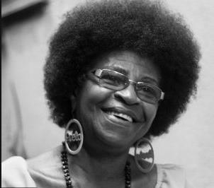 Respeita nossa história: Marli Pereira Soares