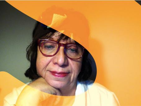 """""""La Gringa"""": Lidia V. Santos"""