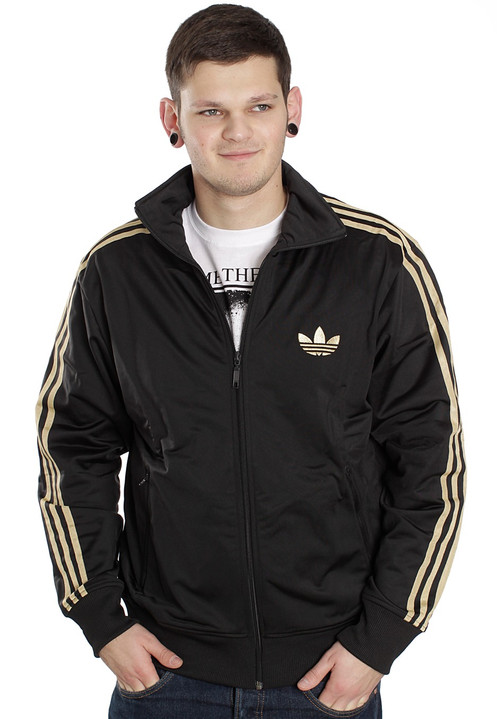59907c8f5c Shop Adidas Originals Firebird Track Jacket and receive worldwide FREE  delivery.
