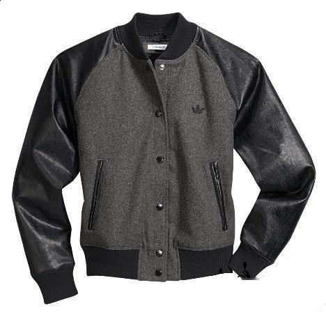 best loved 1c3f4 676a5 adidas baseball jacket