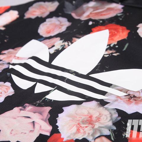 adidas firebird rose track top