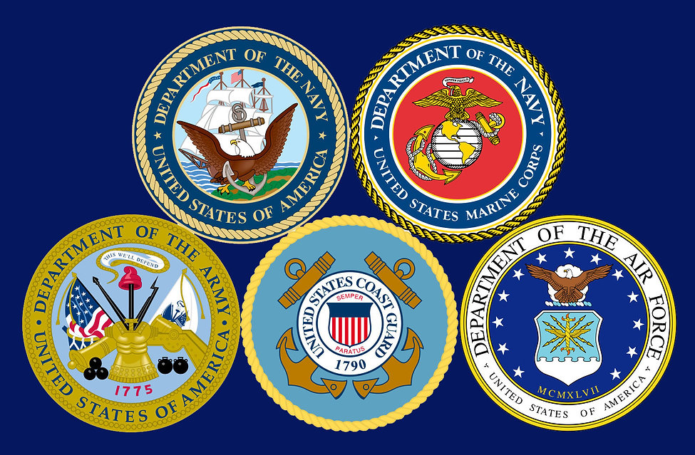 Clipart-of-Military-Branches-emblems.jpg