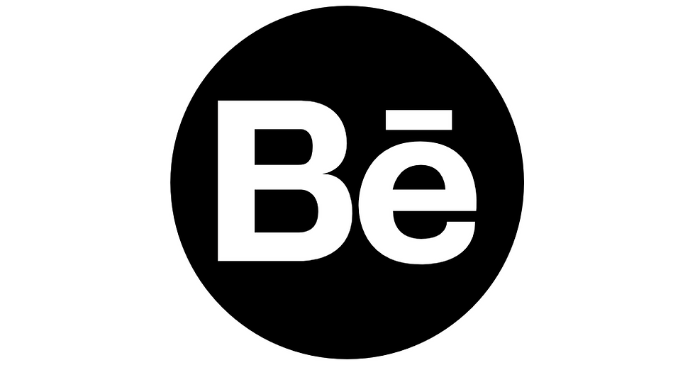 Béhance_Logo_Björn_Radler_3D Artist