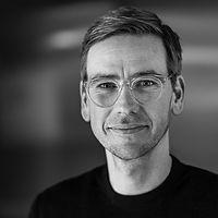 Eventexperte Jan Berger