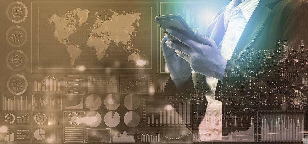 DigammaCZ poskytuje online služby v oblasti účetnictví, mezd, daní a auditu