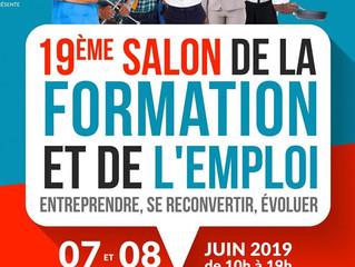 19ème Salon de la Formation et de l'Emploi