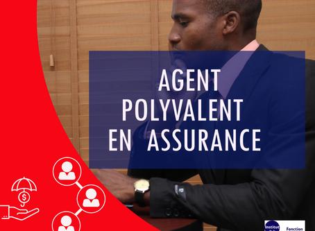 URGENT - OFFRE D'ALTERNANCE :  AGENT POLYVALENT EN ASSURANCE