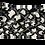 Thumbnail: Grey, Black and White Shapes