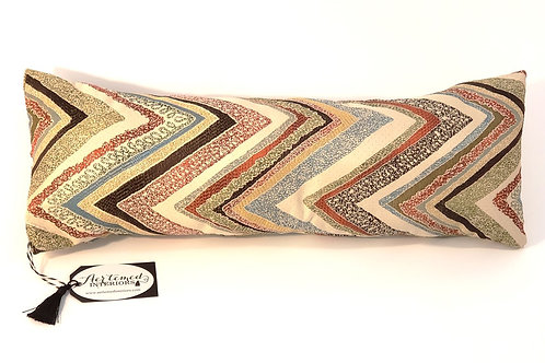Multi Print Lumbar Pillow