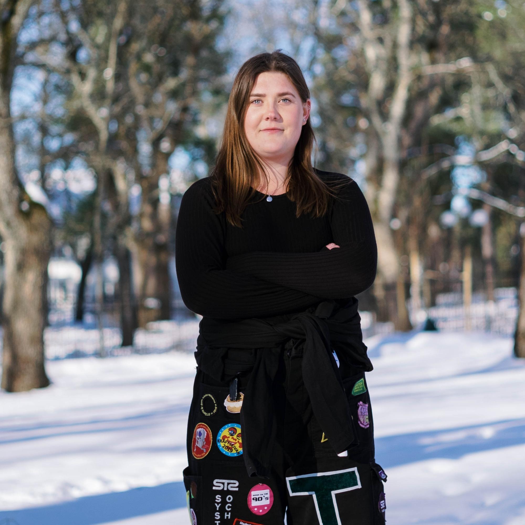 Utbildningsansvarig: Ida Hallengren