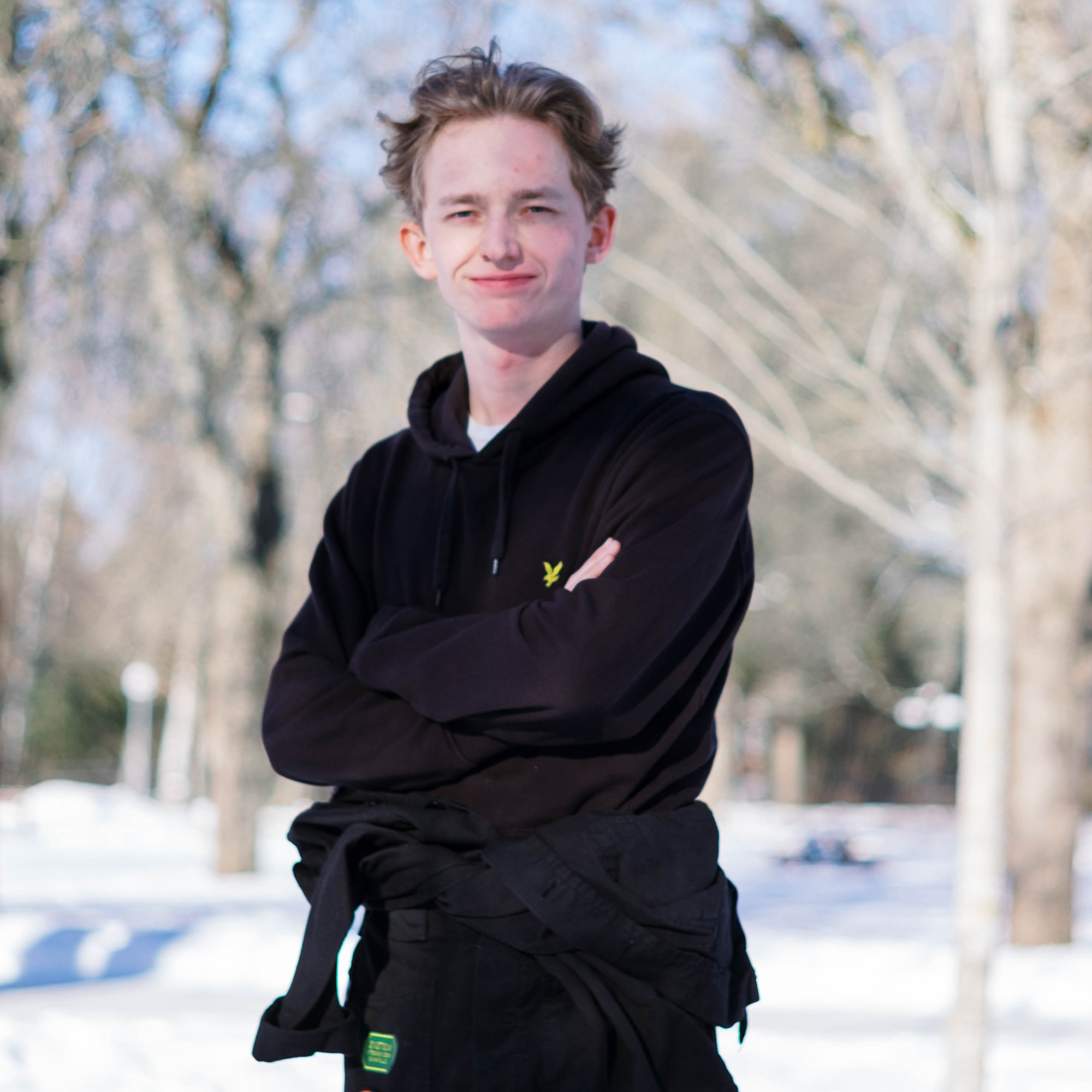 Sebastian Laggeby