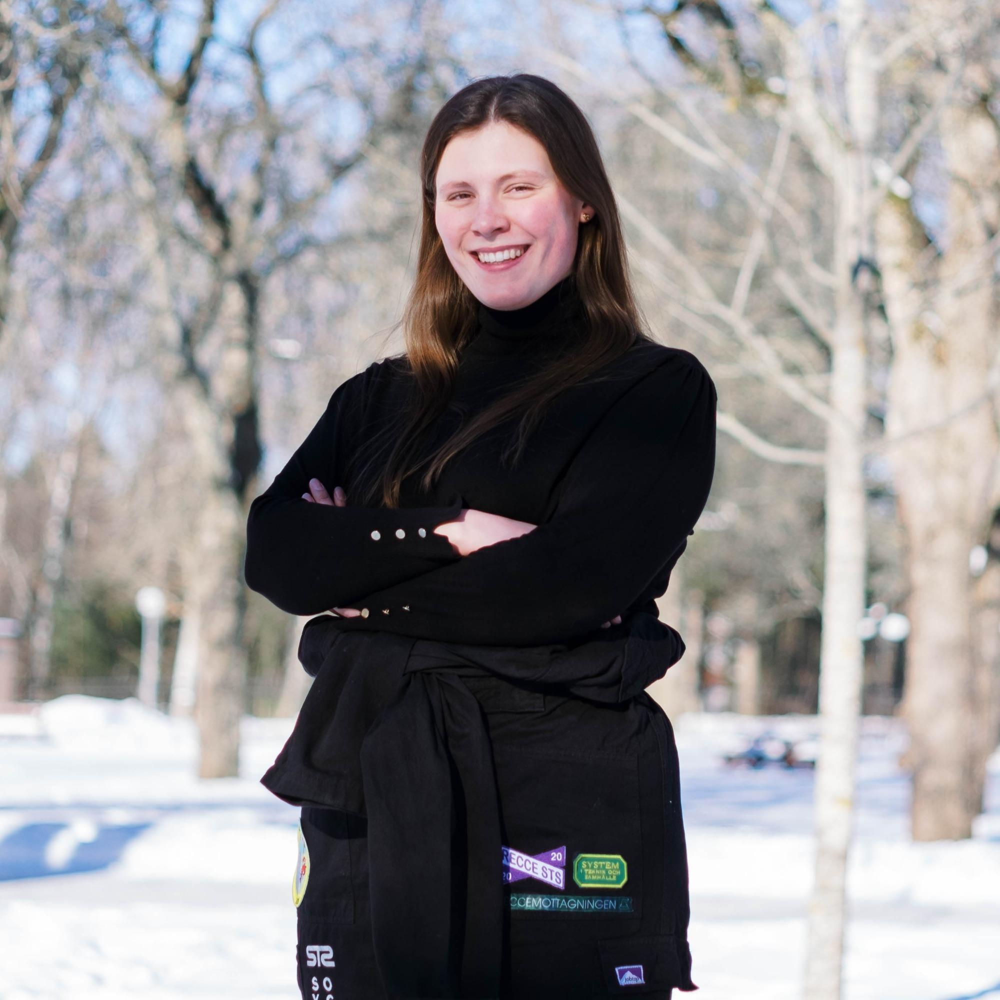 Tyra Malmström
