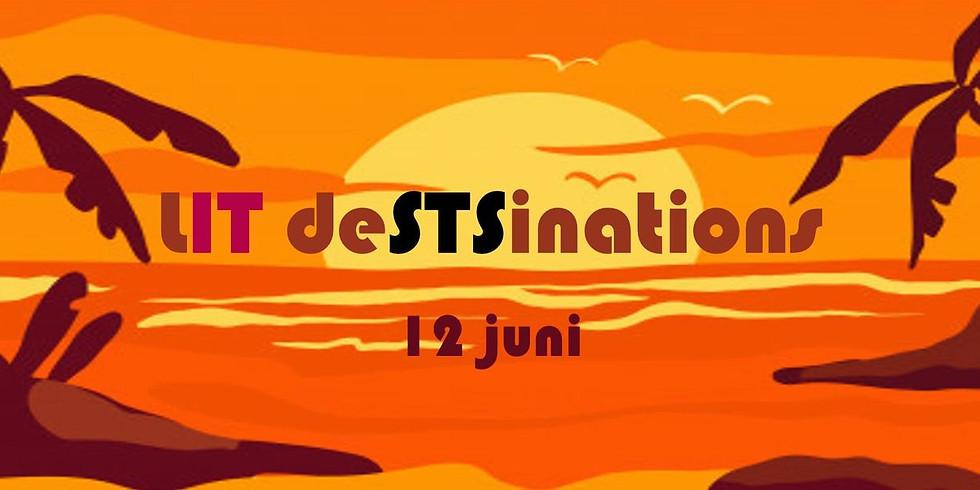 LIT deSTSinations