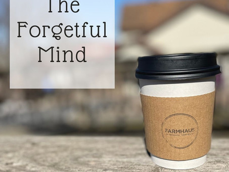 The Forgetful Mind