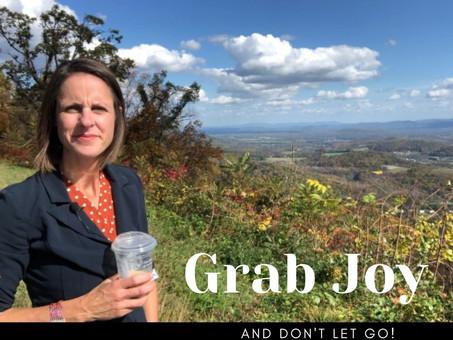 Grab Joy