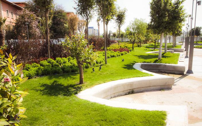 Yeşilvadi Park Adana AVM