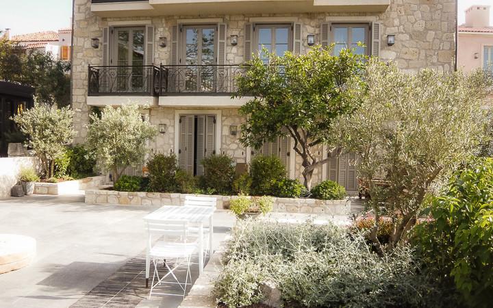Yeşilvadi Alavya Otel