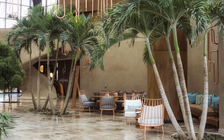 Yeşilvadi Tasigo Hotel