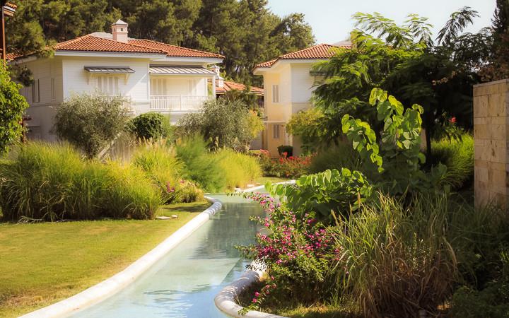 Yeşilvadi Portville Hollidays Villas