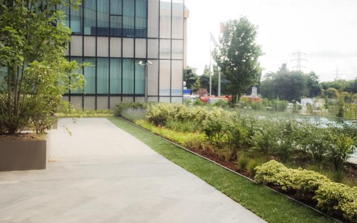 Yeşilvadi Koç Üniversitesi Hastanesi