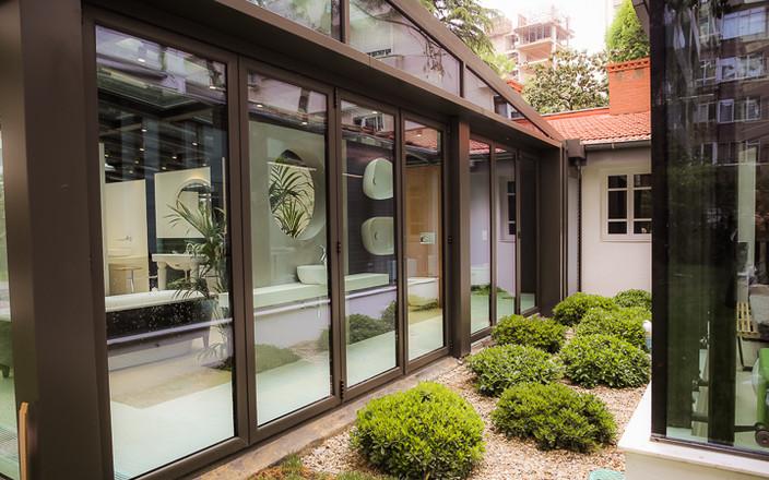 Yeşilvadi Vitra Satış Ofisi