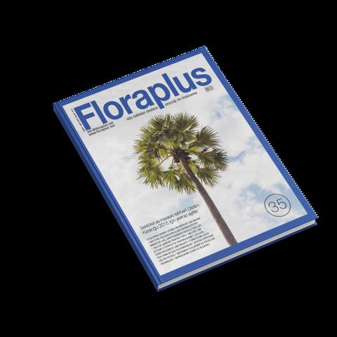 Floraplus 35. Sayı